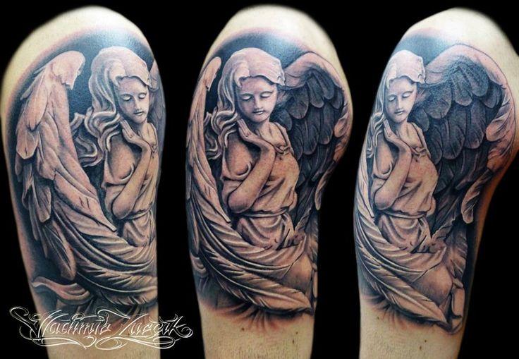 Cherub/angel | Tattoos and sketches | Pinterest | Tattoos ...