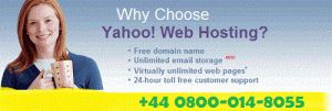 Yahoo is a multinational organization founded in 1994. Yahoo is renowned for its web based e-mailing service. Yahoo gives many features and facilities search as Yahoo Web Hosting, Yahoo search engine, Yahoo news, Yahoo flickr, Yahoo groups and so on. In all Yahoos covers every single criteria in giving services to the clients. You can appreciate each of service and feature accessing Yahoo. You can get latest update alongside any type of info all around the globe. Yahoo gives features to…