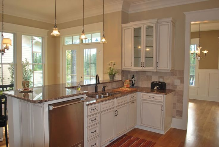 1000 Images About Raised Dishwasher On Pinterest Side By Side Refrigerator On Back And Cook In