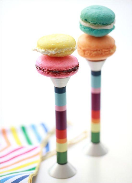 Macaroons [variety]: Food Recipes, Homemade Macaroons, French Macaroons, Wedding Chicks, French Macarons, Macaroons Recipe