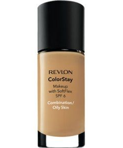 Revlon colorstay foundation - best drugstore foundation for dry skin