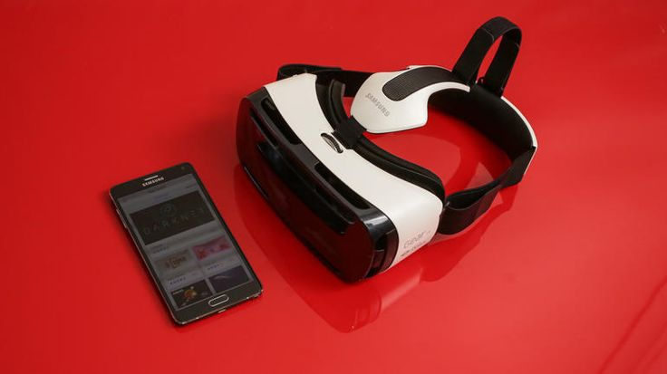 "Virtual reality has started to finally emerge. Here is the Samsung Gear VR and its users have said this: ""You're sucked into a 3D world that ends up being a lot more absorbing and immersive than you expect"". Right now it's built for the Samsung Note 4, but is expected to  be compatible with a wider variety in the future."