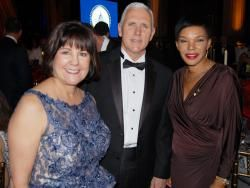 The incoming vice-president of the United States Mike Pence has expressed his desire to visit Jamaica. Pence was speaking with Jamaica's Ambassador to the United States Audrey Marks this week at the Chairman's Global Dinner and...