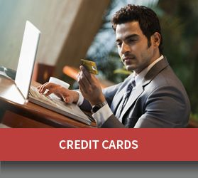 Select from a range of various credit cards from IndusInd Bank to find one that suits your lifestyle. IndusInd provides you with easy solutions to your credit card usage with quick online payments, account statement requests, balance enquiries and mini statements. Apply for a credit card today.