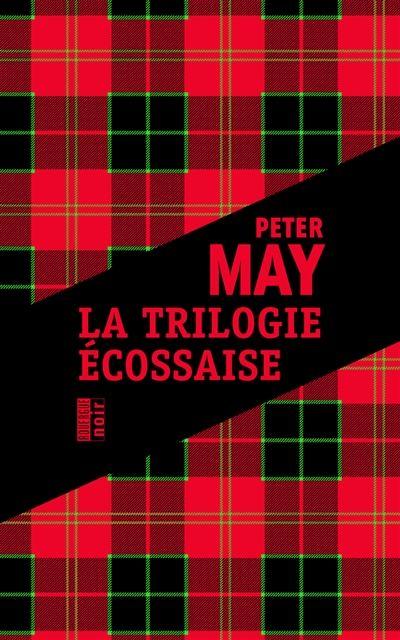 """🖤 La trilogie écossaise - Peter May - Librairie Mollat Bordeaux Bons polars,mention particulière pour le 2 ème tome """" l'homme de Lewis"""" et une véritable découverte de ces morceaux de terre d'Ecosse !"""