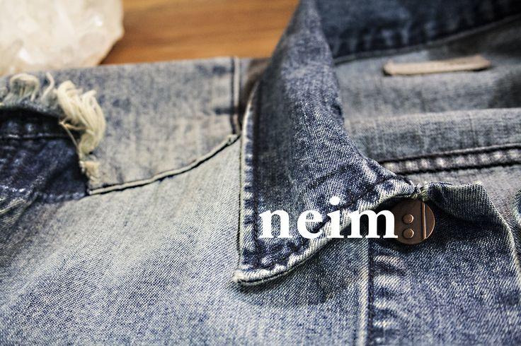 Essentials 😎 #menstyle #newcollection #ootd #phototheday #photography #Denim #jacket #NeimMarket