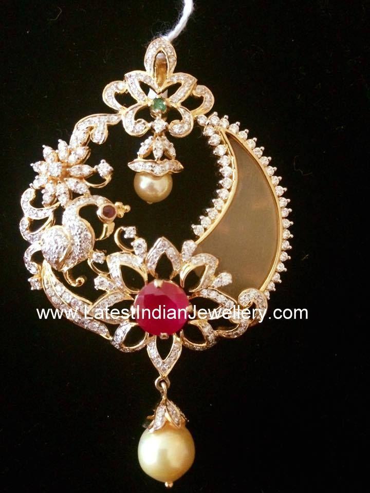 diamond-peacock-puligoru-pendant.jpg 720×960 pixels