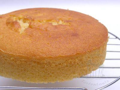 Tortentante - Der grosse Tortenblog mit Anleitungen, Rezepten und Tipps für Motivtorten: WEISSER Schokoladenkuchen, feucht und locker