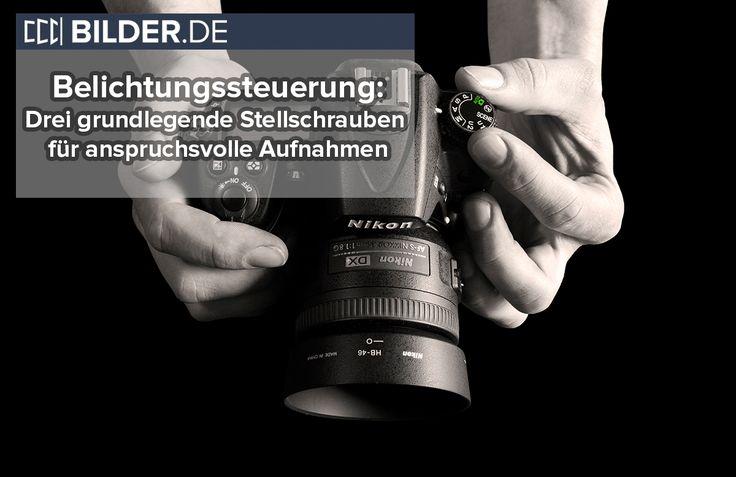 Im neuen Artikel klären wir euch über Blende, Belichtungszeit und ISO-Wert auf, damit euch selbst eindrucksvolle Aufnahmen abseits der Automatik-Einstellungen gelingen. #Blende #Belichtungszeit #ISOWert #Fotografie #Qualität #BilderDE
