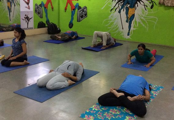 Our institute offers online yoga teacher training courses india in a unique way. Online yoga teacher training courses is a great & new way to start your career if you don't live near a good yoga institute.