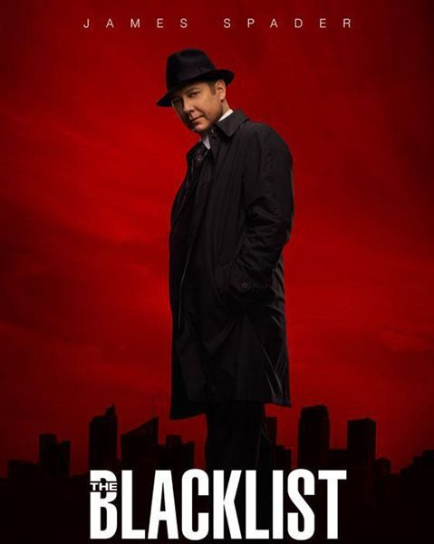 the blacklist tv series episode guide