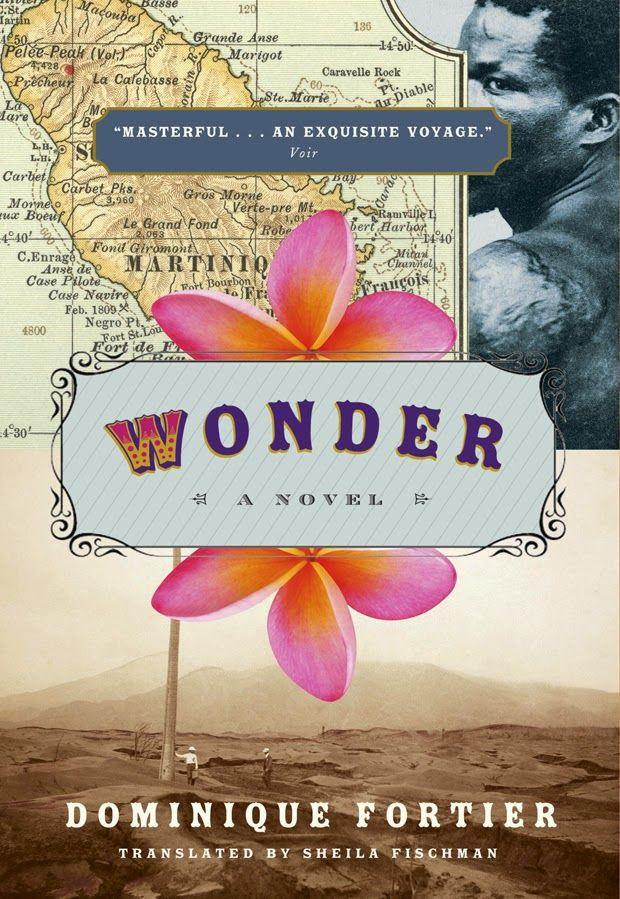 Canadian Bookworm: Wonder