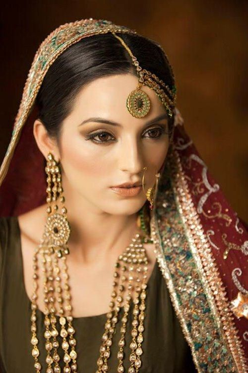 sadia khan bridal makeover