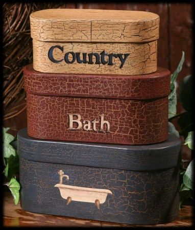 75 best primitive bathroom images on pinterest | primitive