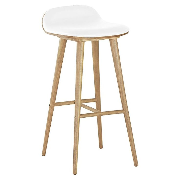 25 best ideas about White leather bar stools on Pinterest  : 79522e9840f6874431b487a05401ca52 white leather bar stools leather counter stools from www.pinterest.com size 736 x 736 jpeg 26kB