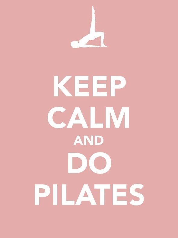 3 cose che ho imparato con il pilates - The Coloured Sauce
