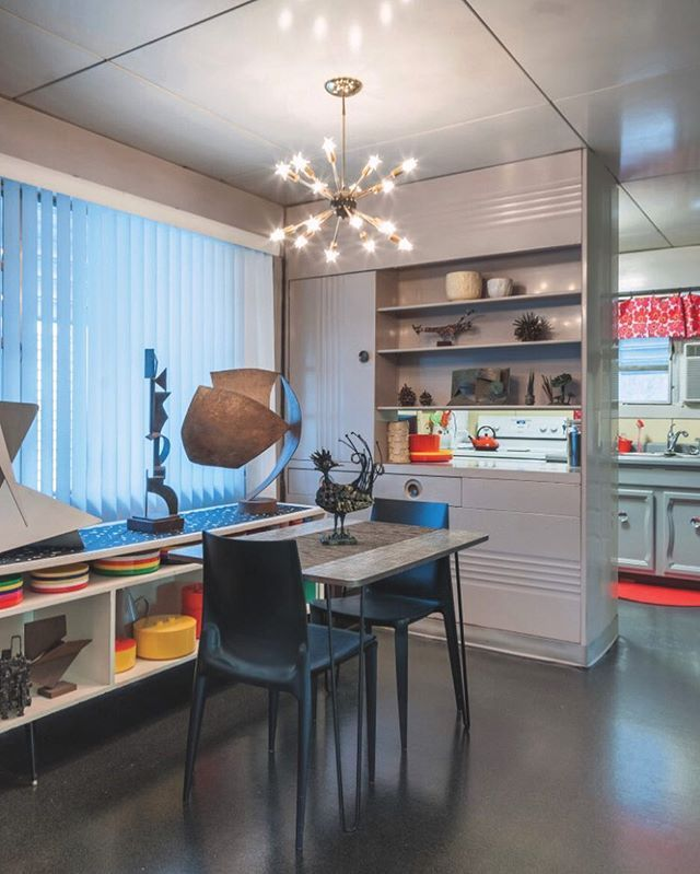 10+ Images About Lustron Prefab Houses On Pinterest