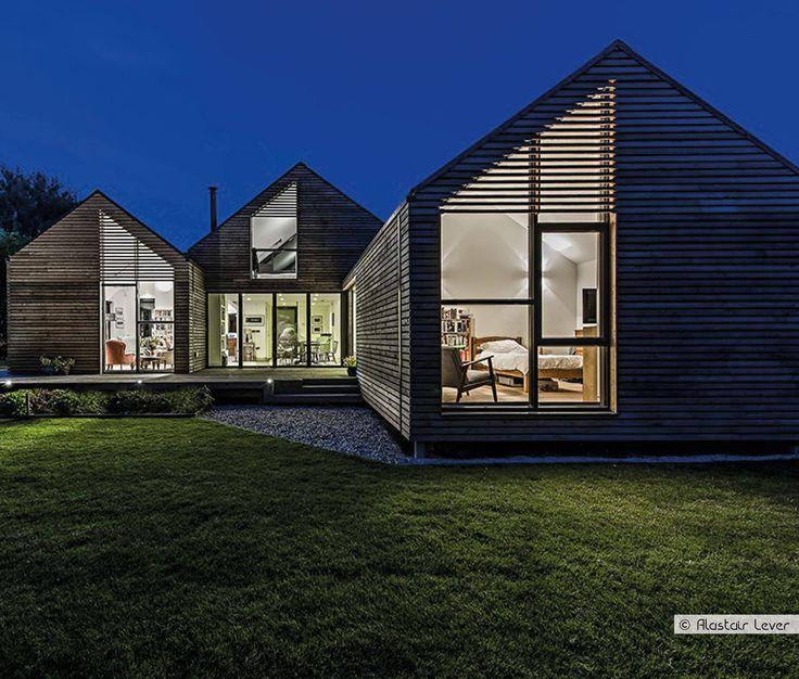 Water Lane by Baca Architects