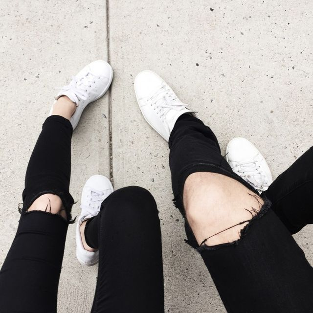 47 best images about his & hers shoes on Pinterest