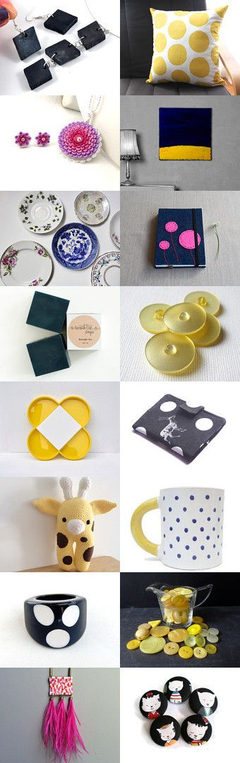 Square the circle by Anita T. on Etsy--Pinned with TreasuryPin.com
