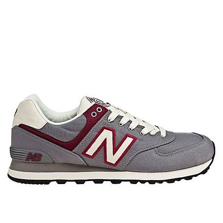 A lot of intelligent features of New Balance 574 Men\u0027s Lifestyle \u0026 Retro  Shoes Special offer!