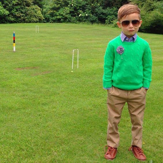 Алонсо Матео – најдобро облеченото петгодишно дете http://www.kafepauza.mk/zanimlivosti/alonso-mateo-najdobro-oblechenoto-5-godishno-dete/