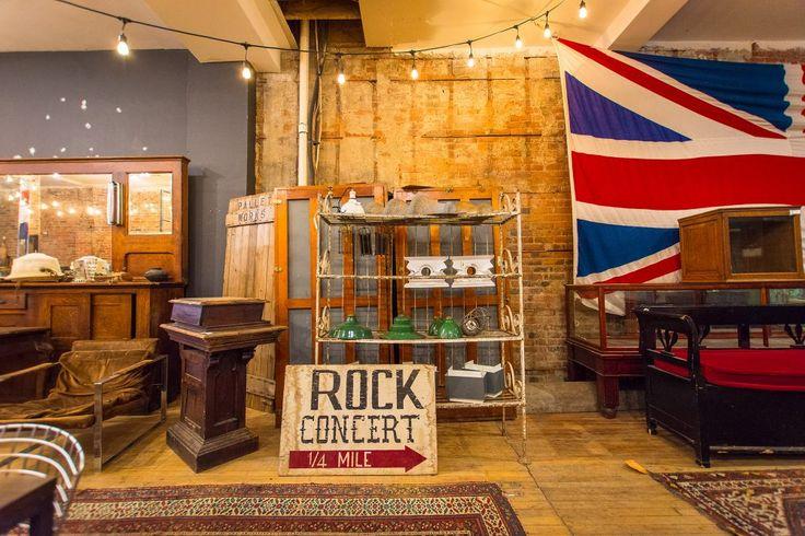 Vintage Furniture Stores In Toronto: Smash