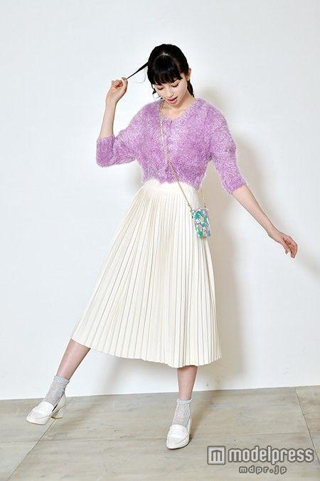 (画像15/22) 中条あやみ、ファッションのこだわり&春夏の注目アイテムを明かす<私服連載Vol.2>