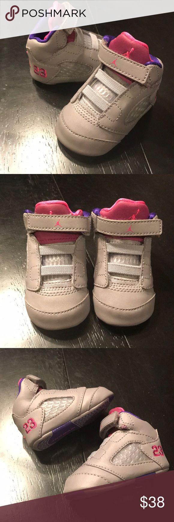Best 25 Baby Jordan Shoes Ideas On Pinterest Baby