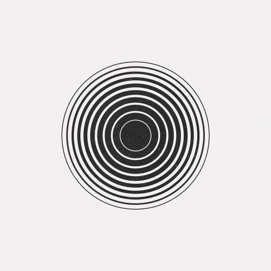 DAILY MINIMAL | #JA16-454 |    A new geometric design every day