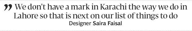 One step at a time - The Express Tribune