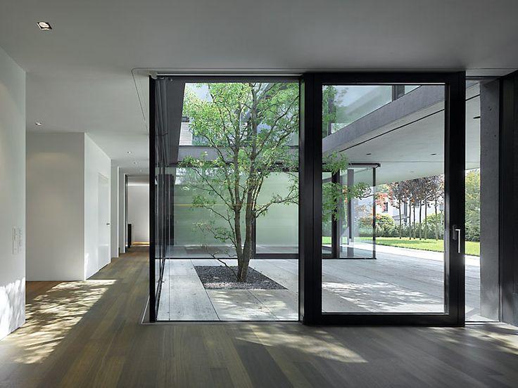 MODern deSIGN: Zollikon House by Wild Bär Heule