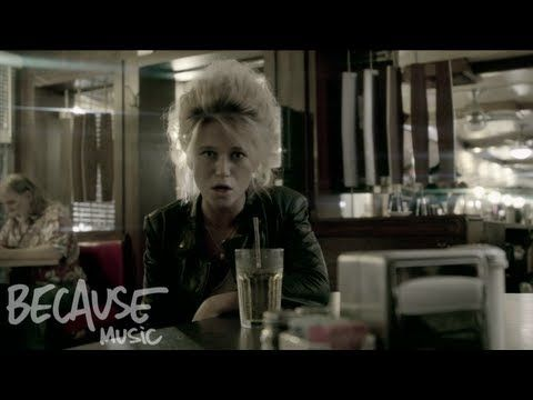 Selah Sue - Crazy Vibes (Official Video)