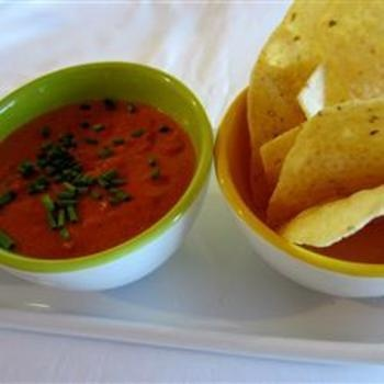 Chorizo Queso Dip: Dips Simmering, Dips Food And Drinks, Queso Dips, Slow Cooker, Appetizers Dips Dresses, Food Dips, Dips Recipes, Allrecipes Com, Chorizo Queso