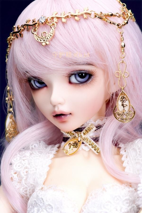 Bjd 1/4 MiniFee Chloe Bjd Doll Fairyland  Fashion free eyes and eyelash free makeup-in Dolls from Toys & Hobbies on Aliexpress.com | Alibaba Group