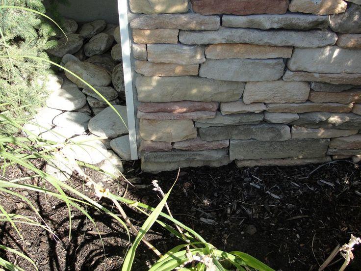 Best 25 masonry veneer ideas on pinterest stone siding for Brick veneer siding problems