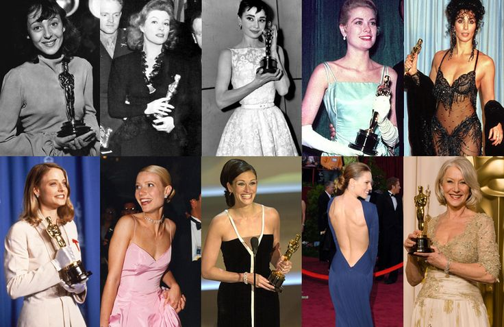Image result for oscar dresses of 1976