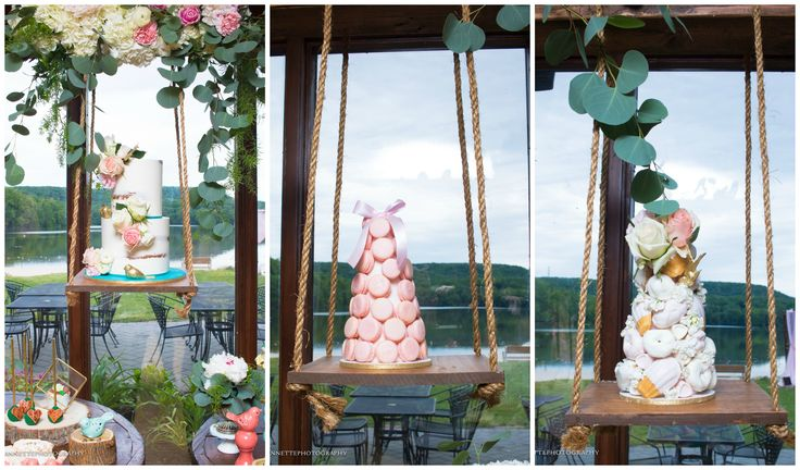 Rustic Chic Bridal Shower || Two Love Birds Themed Bridal Shower ||   The_Coordinated_Bride_sueannette_photography_IMG_2417