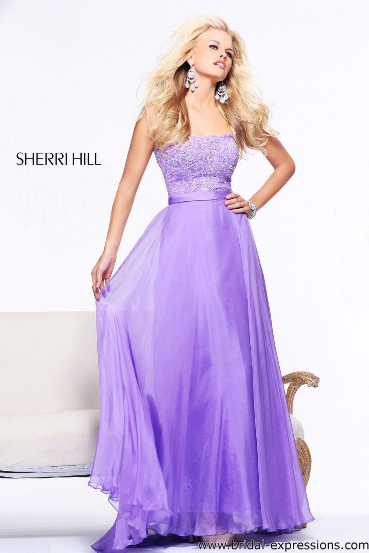 68 besten Vestidos para madrinhas | Bridesmaids dresses: Sherri Hill ...