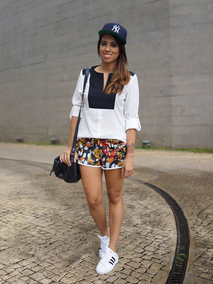 1000 images about street femme on pinterest sporty parkas and sneakers women. Black Bedroom Furniture Sets. Home Design Ideas
