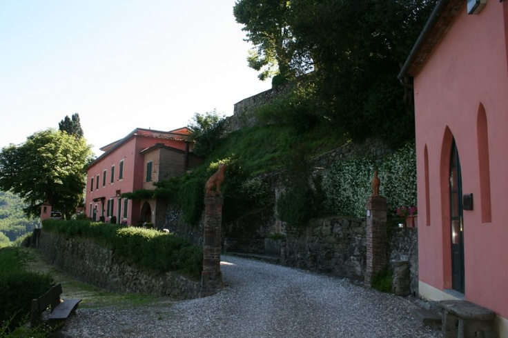 Agriturismo La Torre Bagni di Lucca