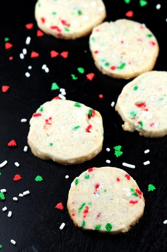 Caron Cakes Cupcake Sprinkle