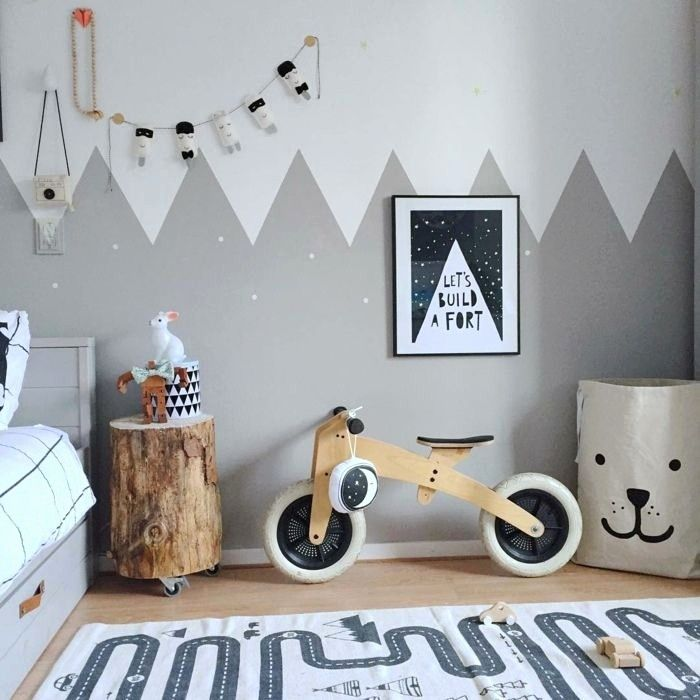 Kinderzimmer Deko Fur Jungs Kids room inspiration, Kid