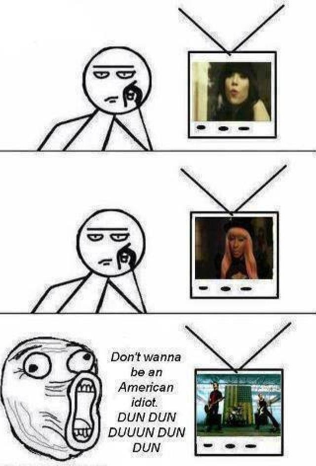I am laughing so hard, because it's true xD