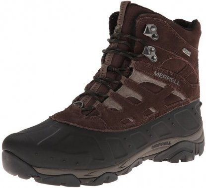 06421743e06 Merrell Moab Polar winter boot | Winter Boots | Mens winter boots ...