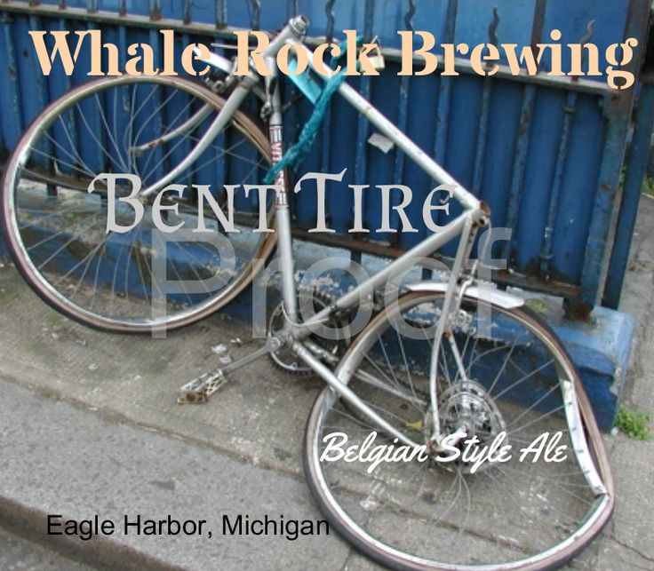 Whale Rock Brewing Craft Beer