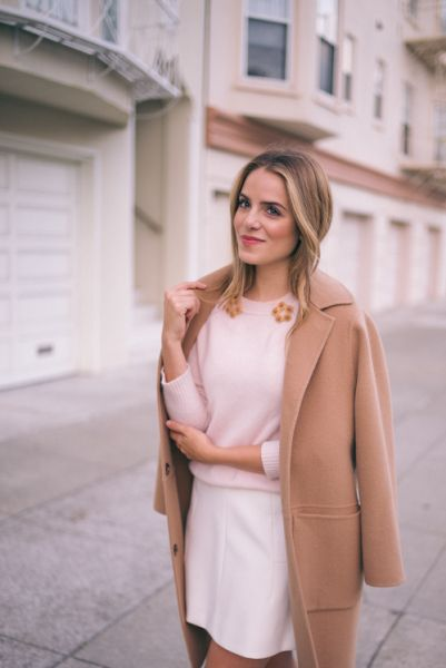 How to Wear a Brooch: 14 Ways to Make It Look Cool   StyleCaster