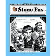 Stone Fox by John Reynolds Gardiner  lit study