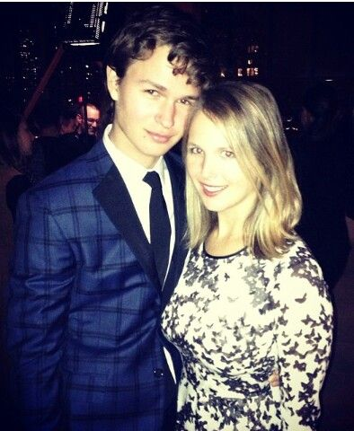 175 best images about Ansel ️ on Pinterest | Ansel elgort ...