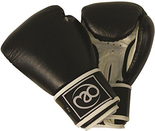 Fitness Mad Leather Sparring Gloves  16Oz * Learn more by visiting the image link.